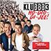 Nieuw album Klubbb3: HO-DIO-DI-JEE