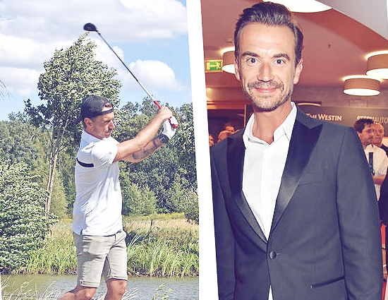 [11 augustus] – 11th Golf Charity Masters Tournament