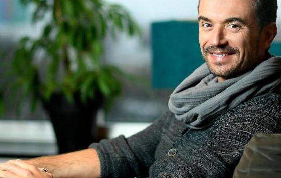 Interview Florian in Bild