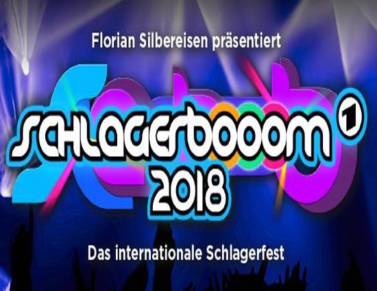 Schlagerbooom 2018!