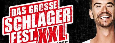Das Grosse Schlagerfest XXL – Die Party des Jahres