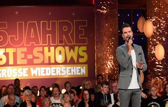 25 Jahre Feste-shows: Das Grosse Wiedersehen