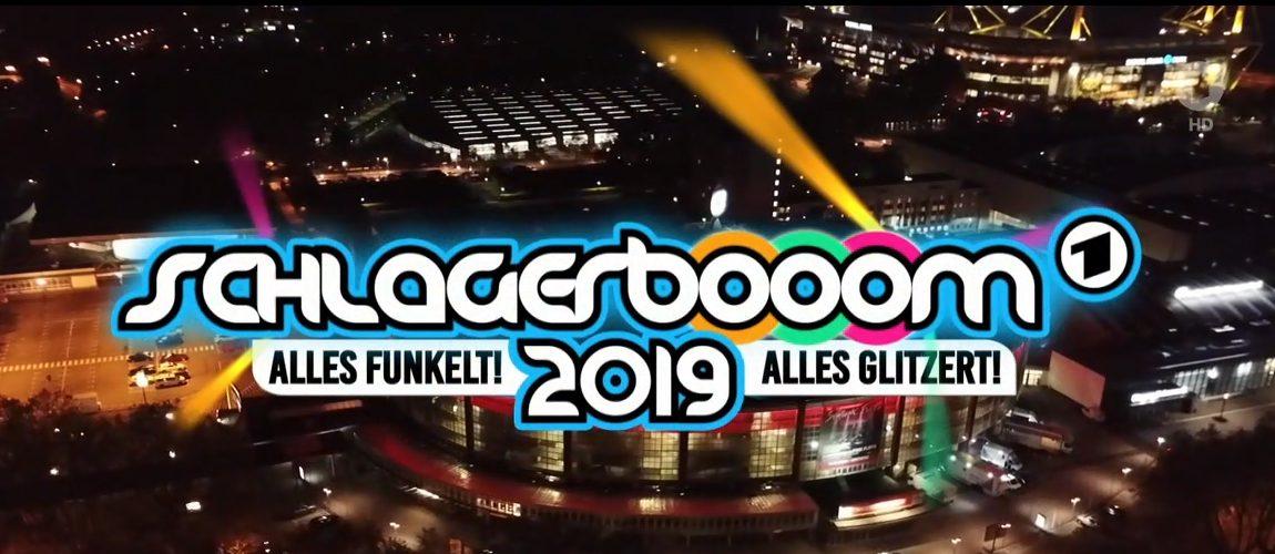 Schlagerbooom 2019 – Alles Funkelt – Alles Glitzert! Video's