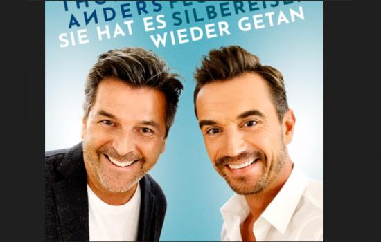 Thomas Anders ft. Florian Silbereisen – Sie hat es wieder getan